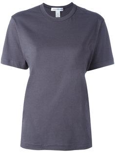 базовая футболка Comme Des Garçons Shirt