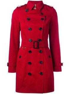 пальто Kensington Burberry