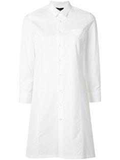 платье-рубашка Comme Des Garçons Tricot