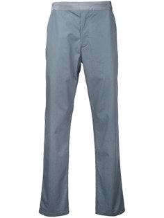костюмные брюки Oamc