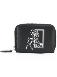 кошелек с принтом Bambi Givenchy