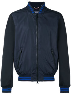 куртка-бомбер  Louis  Rossignol