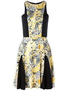 платье Corto Laig Philipp Plein
