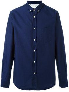 рубашка Oxford Officine Generale