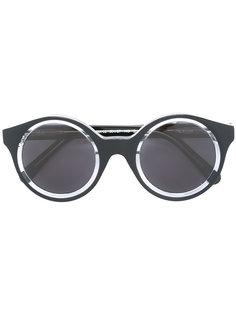 солнцезащитные очки Isa Kyme