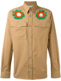 рубашка Lennon Stella McCartney