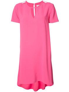 платье с неравномерным подолом Trina Turk