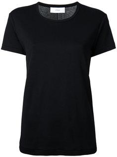 футболка с круглым вырезом Astraet