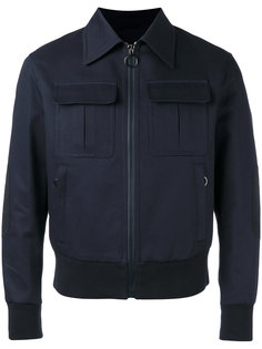 куртка бомбер Neil Barrett