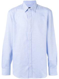 рубашка с длинными рукавами Emporio Armani