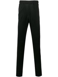брюки с эластичным поясом Lanvin