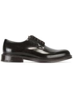 ботинки Spazzolato Churchs
