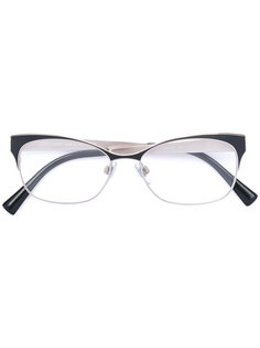 очки кошачий глаз Giorgio Armani
