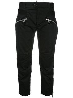 брюки Icon Dsquared2