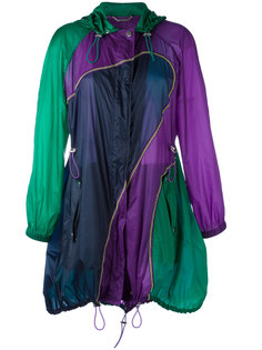 пальто Colour Curve Versace