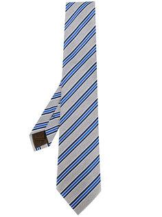 галстук в полоску Churchs