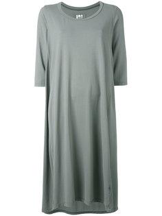 платье шифт средней длины Labo Art