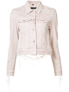 джинсовая куртка Harlow J Brand