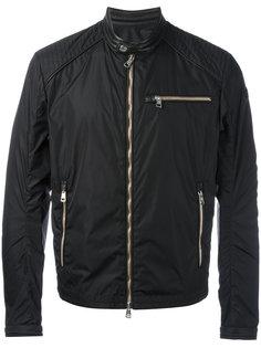 легкая куртка на молнии Moncler