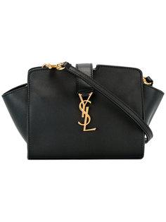 маленькая сумка через плечо YSL Cabas  Saint Laurent