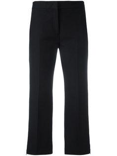 укороченные брюки клеш Nº21