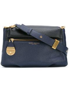 сумка через плечо с карманом спереди Marc Jacobs