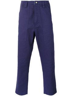 брюки Jack Société Anonyme
