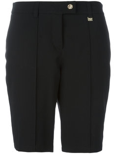 шорты по колено Versace Jeans