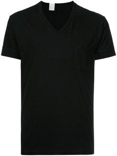 футболка с V-образным вырезом N. Hoolywood