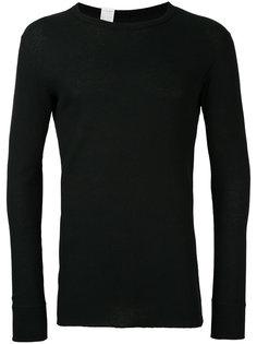 футболка с длинными рукавами N. Hoolywood
