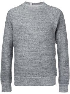 свитер с круглым вырезом N. Hoolywood