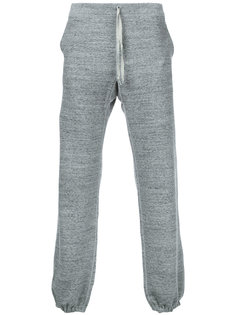 классические спортивные брюки N. Hoolywood