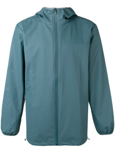 куртка на молнии с капюшоном Rains