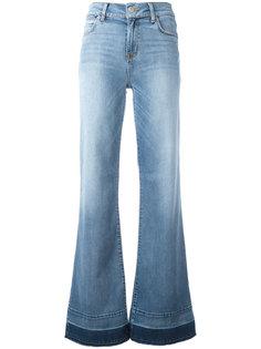широкие джинсы Haym Hudson