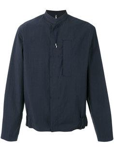 легкая куртка Oamc