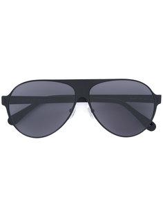 """солнцезащитные очки """"авиаторы"""" Stella Mccartney Eyewear"""