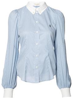 классическая рубашка в полоску Marc Jacobs