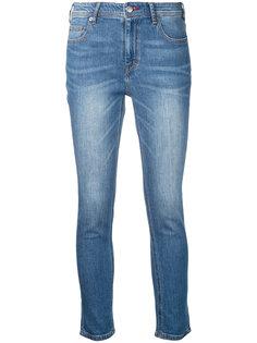 укороченные джинсы Guild Prime