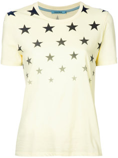 футболка с принтом звезд Guild Prime