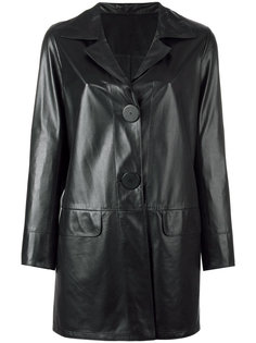 пальто Dimitri Sylvie Schimmel