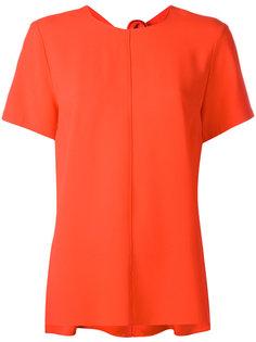 блузка с завязками на спине Proenza Schouler