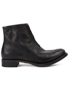 ботинки по щиколотку Cherevichkiotvichki