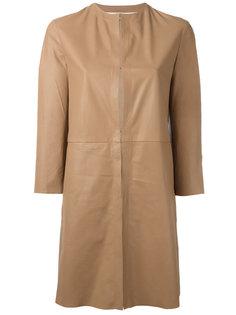 пальто с укороченными рукавами Drome