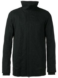 пальто с воротником-воронка Devoa