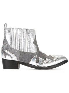 ботинки Clara Golden Goose Deluxe Brand