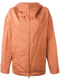 куртка на молнии Jil Sander