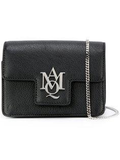 маленькая сумка на плечо Insignia Alexander McQueen