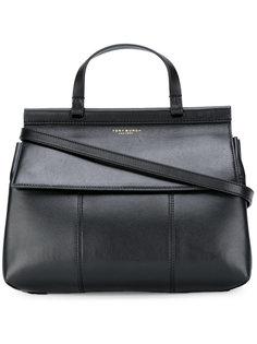 сумка с верхней ручкой Tory Burch