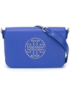 сумка через плечо с логотипом Tory Burch
