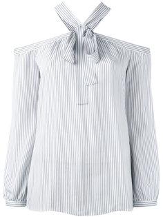 блузка с открытыми плечами Michael Michael Kors
